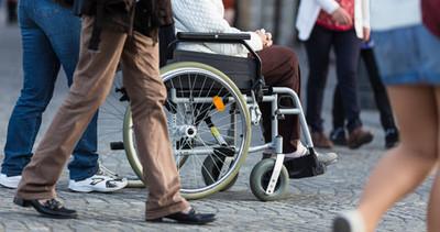 殘疾人就業保障金-快助殘服