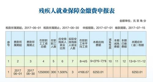 杭州殘保金申報表按月申報.png